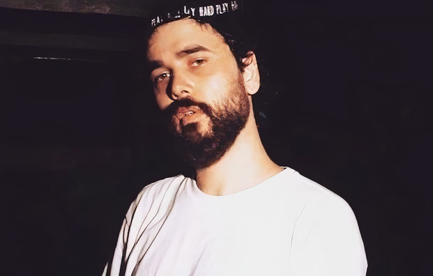 Rap Müziğin Enteresan Sanatçısı KötüKöyden Çiğ