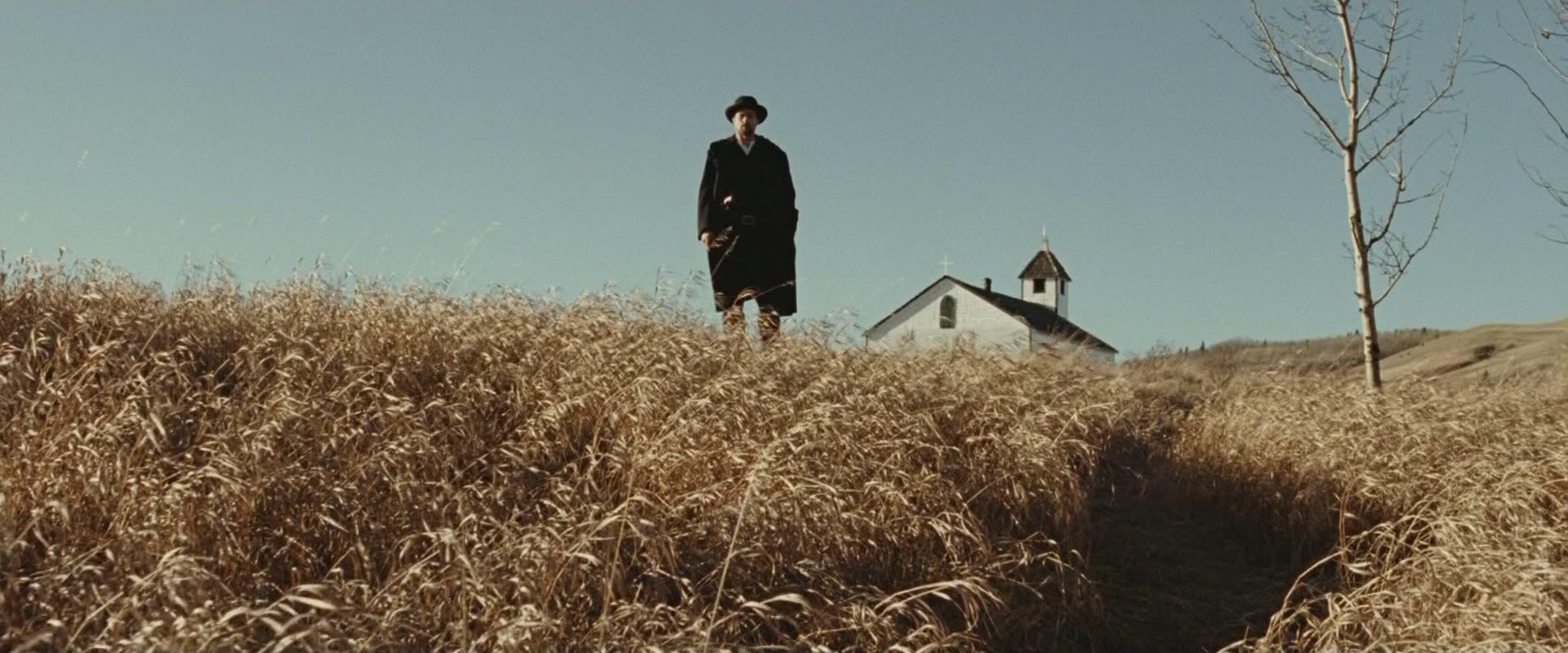 Korkak Robert Fordun Jesse James Suikastı