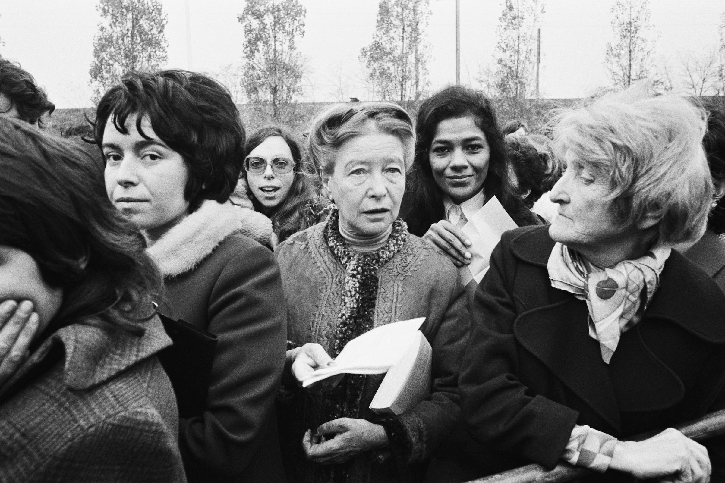 Beauvoir İkinci Cins'e Varoluşsal Bir Yaklaşım