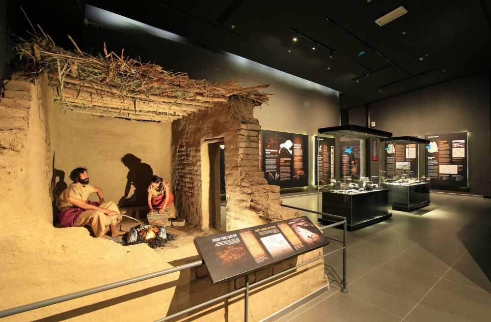 Ülkemizdeki Duyulmamış Bazı Müzeler