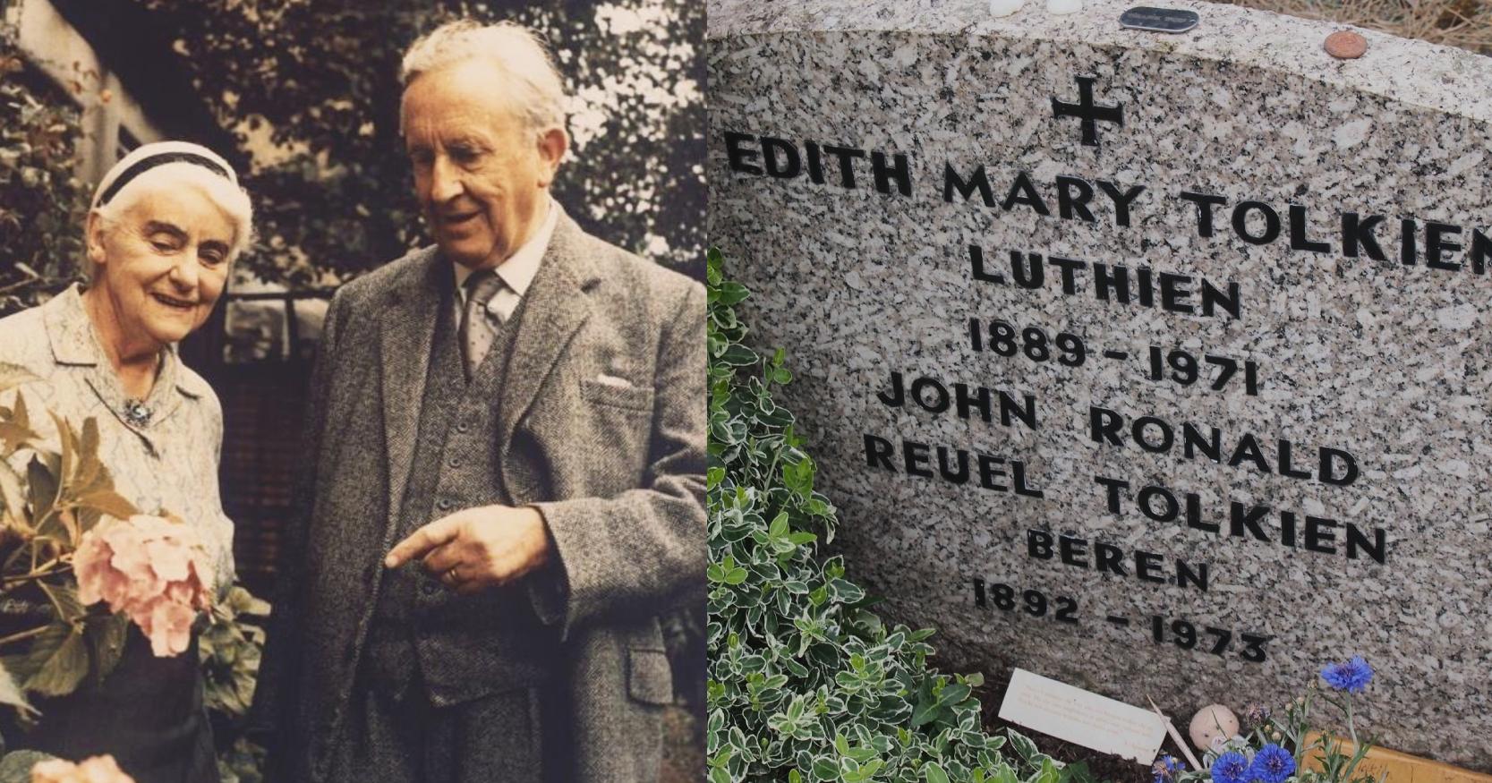 Orta Dünyanın Kurucusu Tolkiene Dair